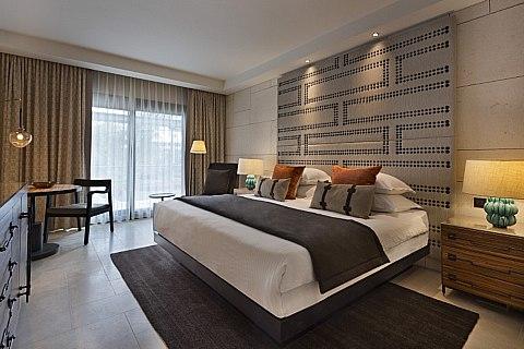 מלון אוריינט חדר 2