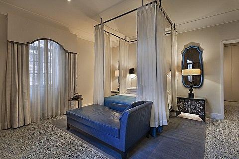 מלון אוריינט חדר