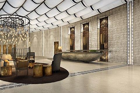מלון אוריינט לובי