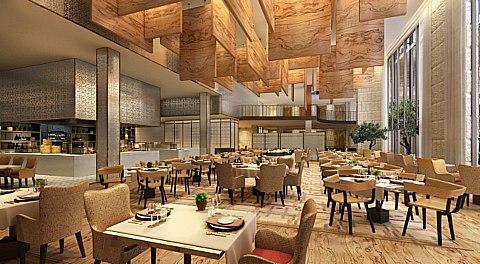 מלון אוריינט מסעדה